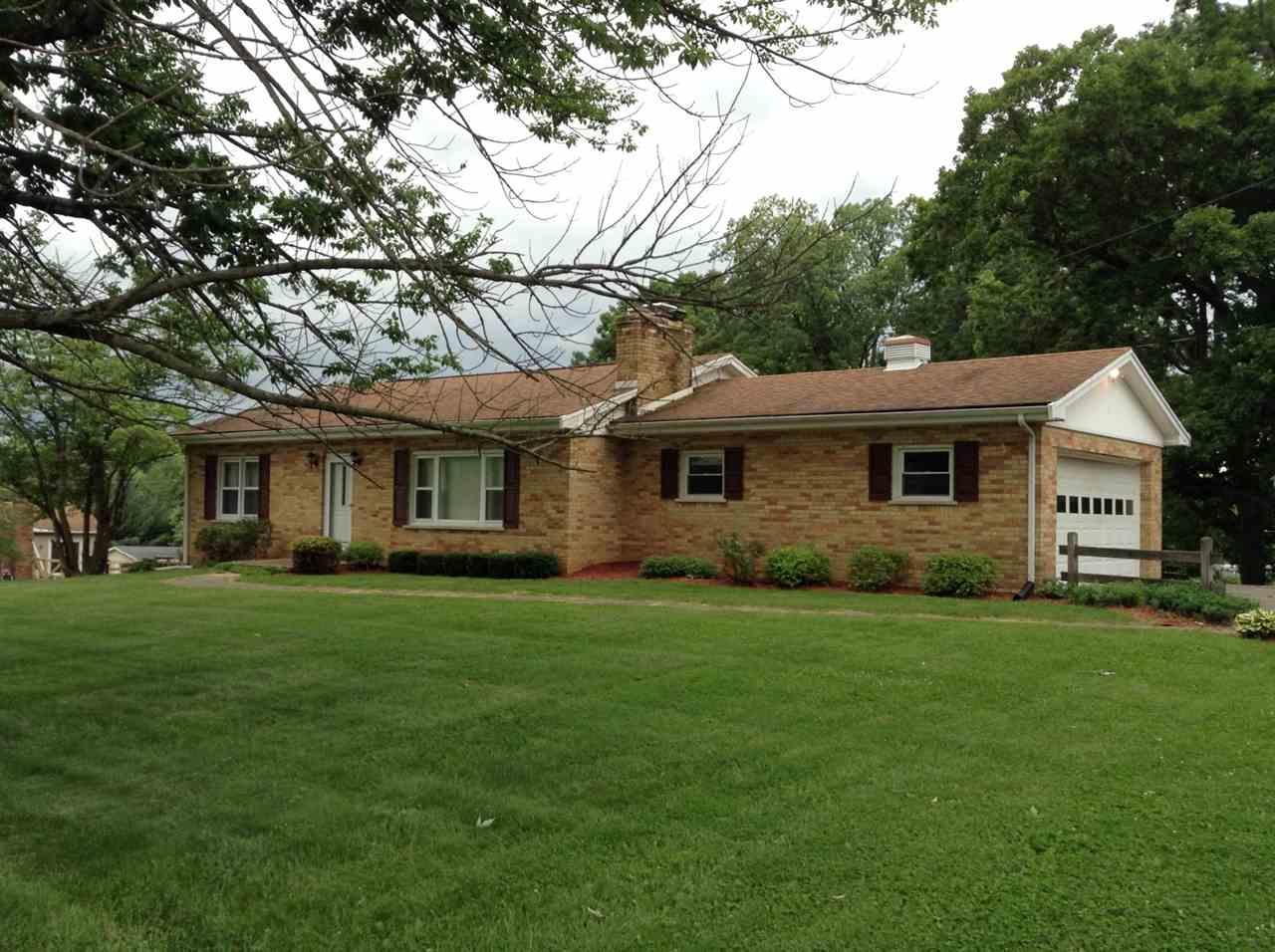 Photo 1 for 9281 Evergreen Dr Florence, KY 41042
