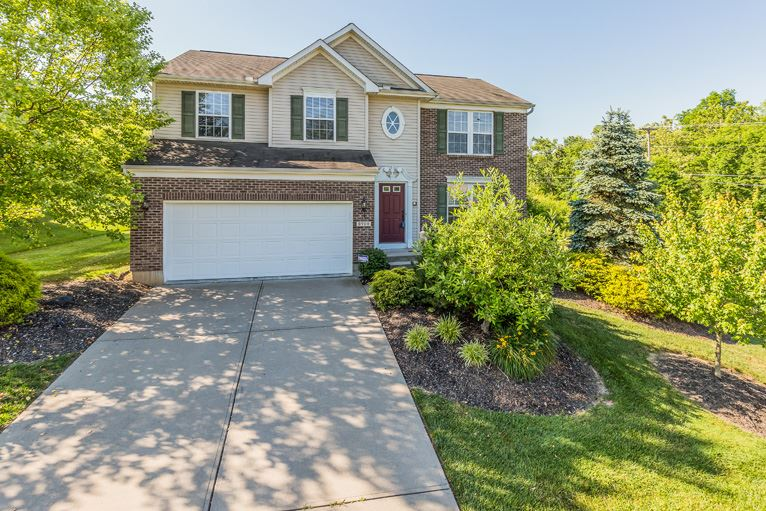 Photo 1 for 2709 Parkerridge Dr Independence, KY 41051