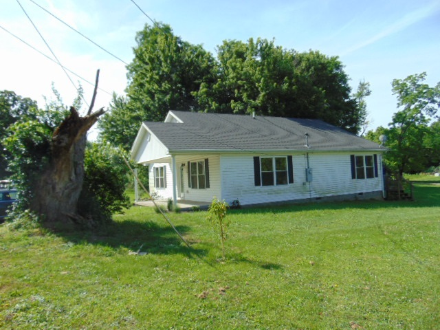 Photo 1 for 275 Hwy 227 New Liberty, KY 40355