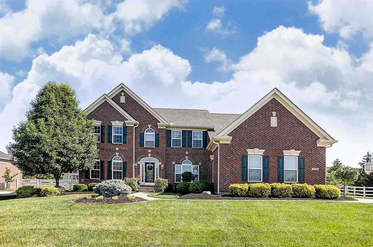 real estate photo 1 for 2540 Towering Ridge Ln Florence, KY 41042