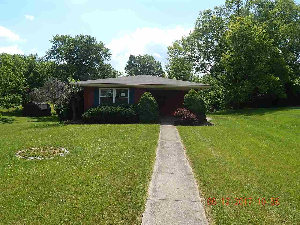 Photo 1 for 3948 Thomas Dr Erlanger, KY 41018