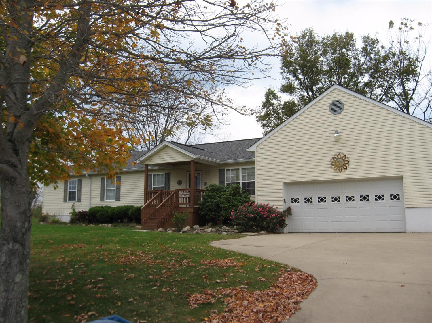 real estate photo 1 for 780 Shady Ln Crittenden, KY 41030