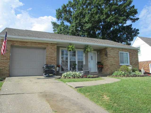 real estate photo 1 for 16 Ridge Pl Newport, KY 41071