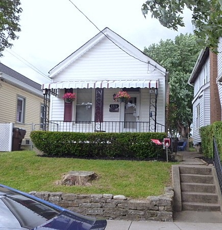 real estate photo 1 for 3316 Watson Ave Latonia, KY 41015