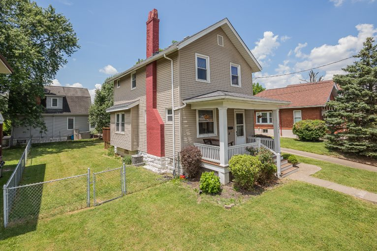 real estate photo 1 for 3615 Myrtle Ave Covington, KY 41015