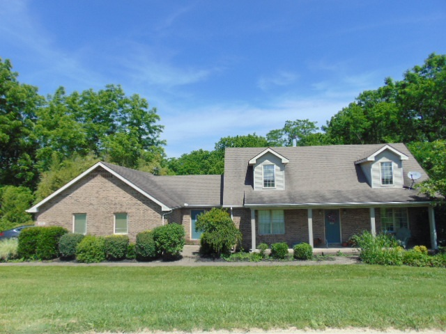 real estate photo 1 for 970 Highway 227 New Liberty, KY 40355