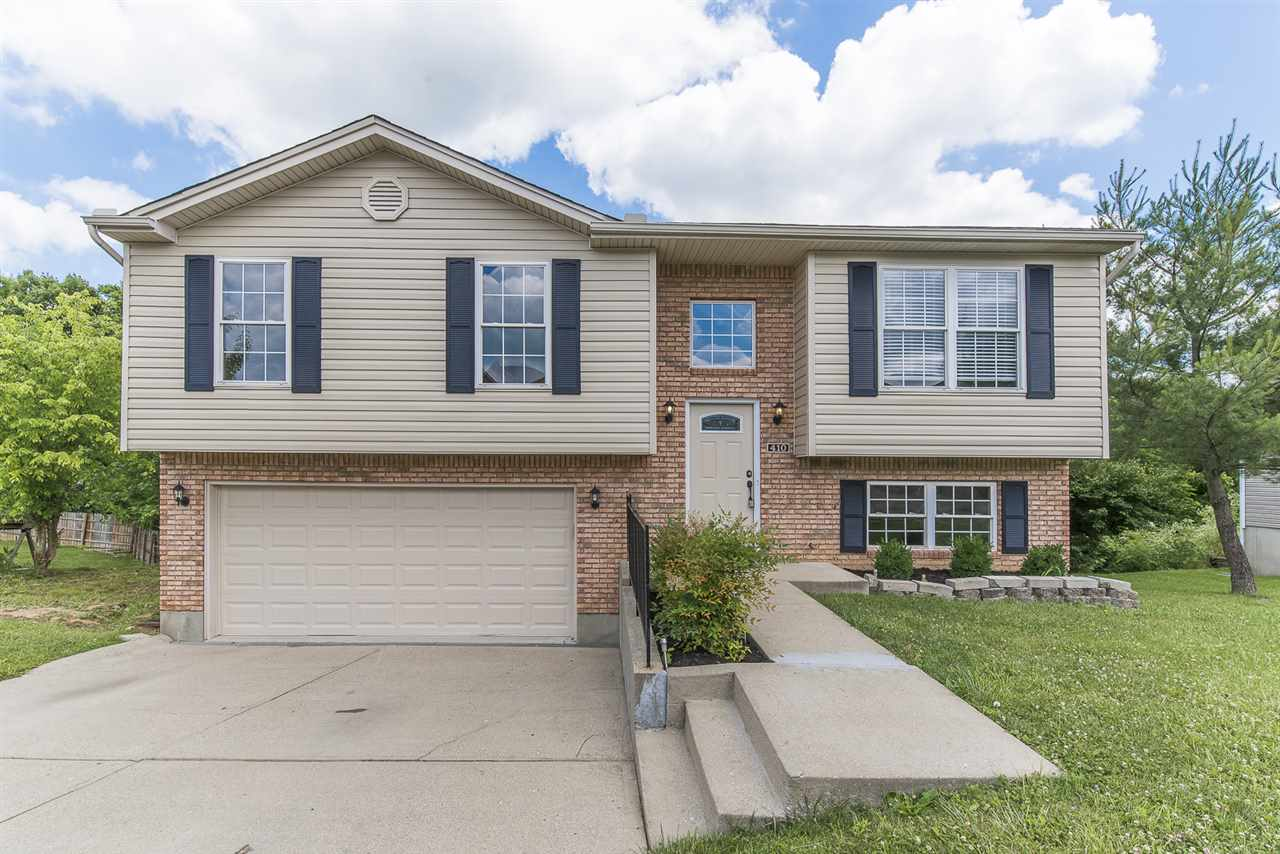 real estate photo 1 for 410 Barley Circle Crittenden, KY 41030