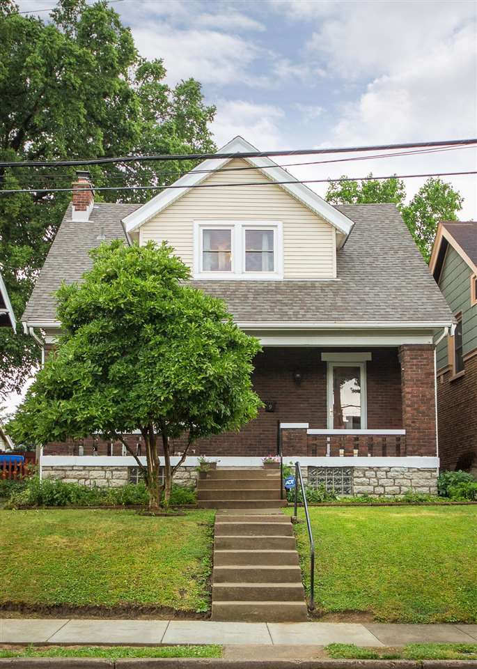 real estate photo 1 for 9 Levassor Ave Covington, KY 41014