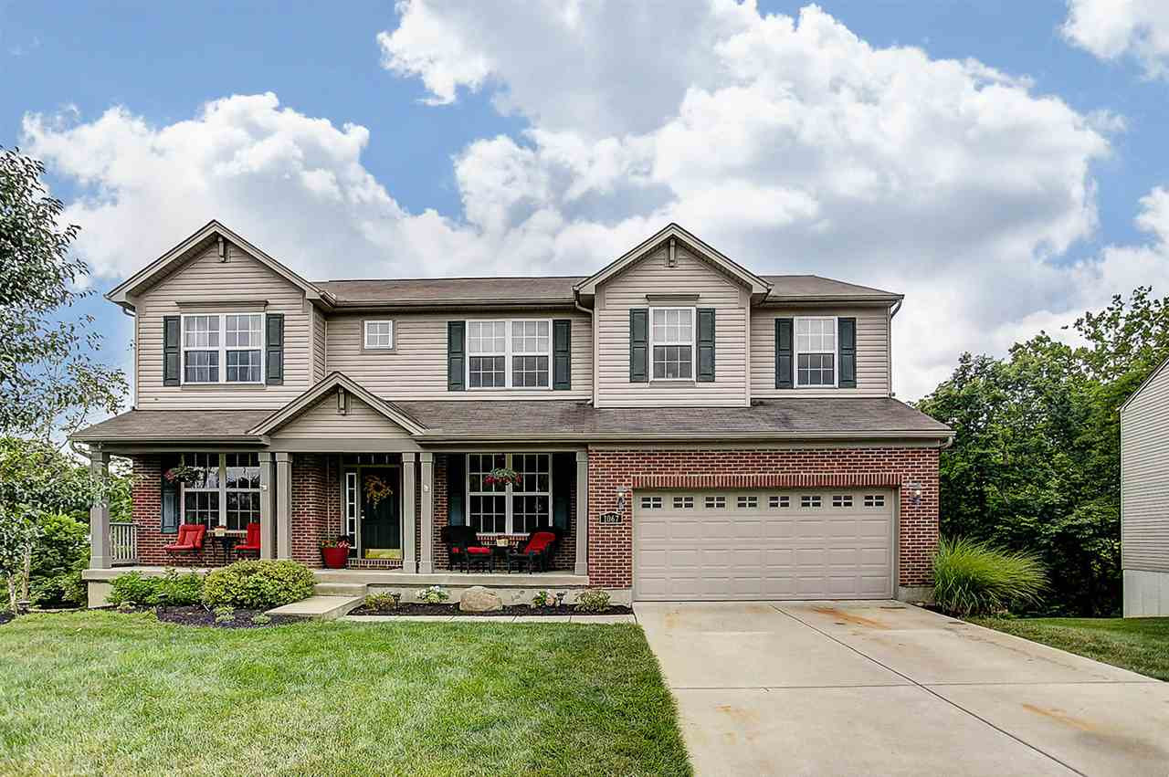 real estate photo 1 for 1067 Cherryknoll Independence, KY 41051
