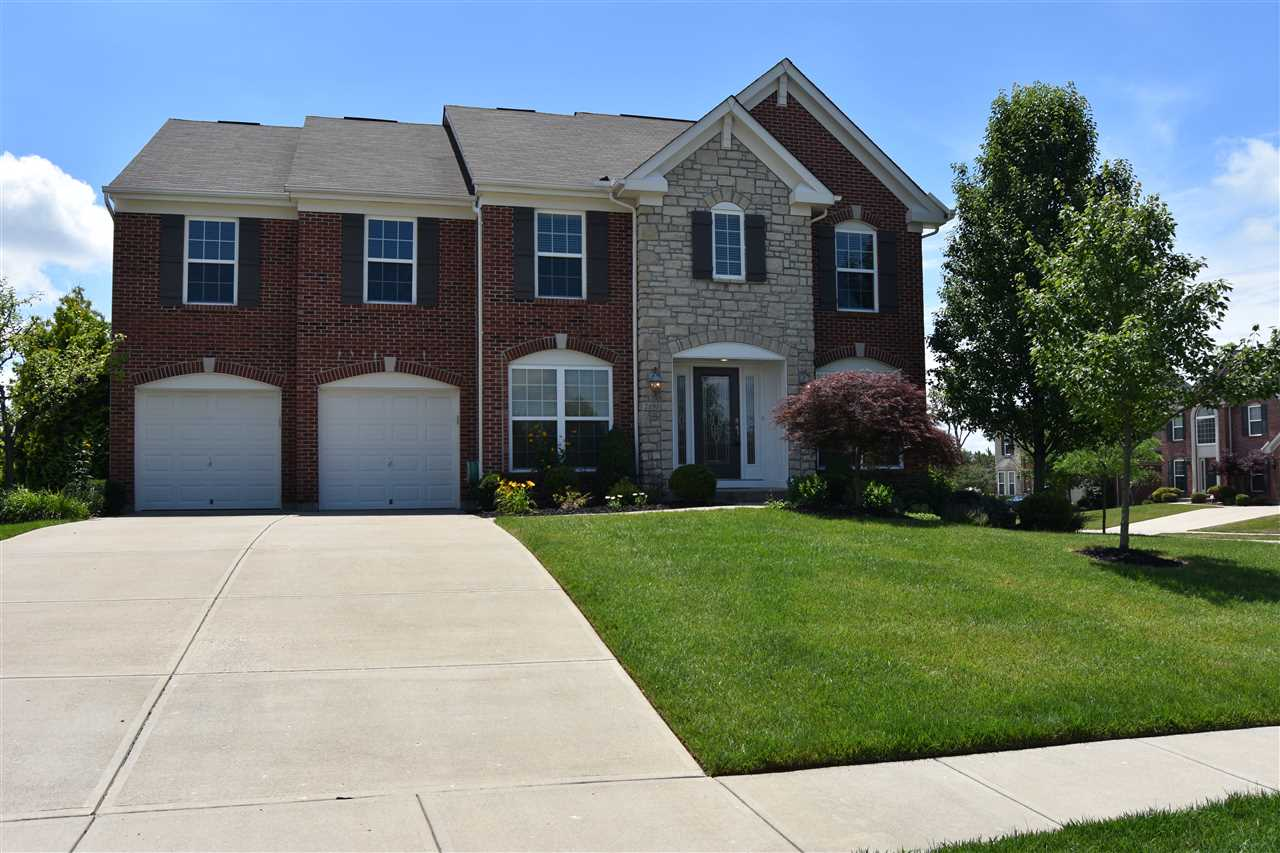 real estate photo 1 for 2593 Alyssum Dr Hebron, KY 41048