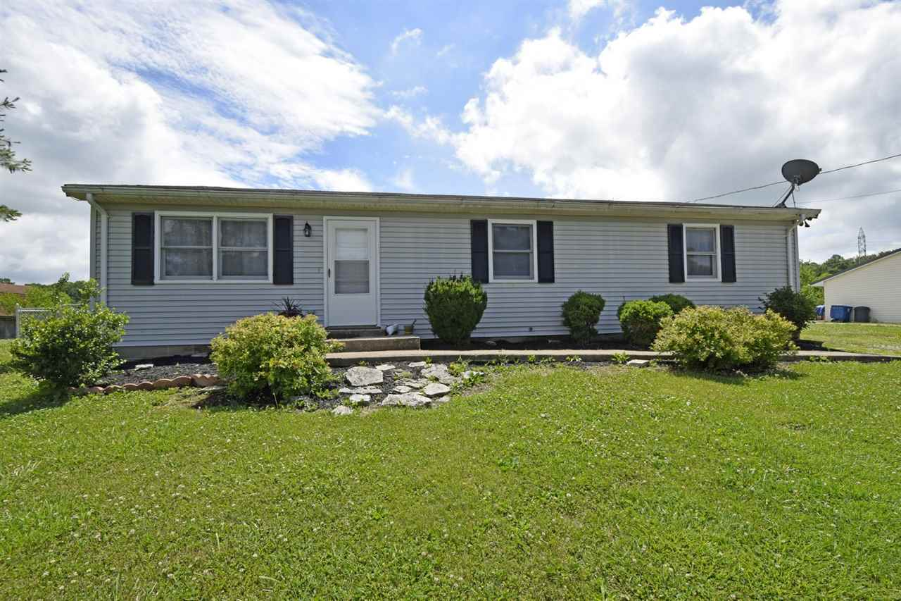 real estate photo 1 for 543 Concord Church Rd Verona, KY 41092