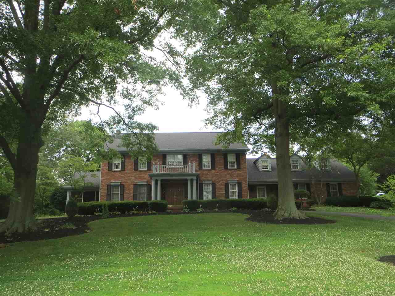 real estate photo 1 for 3101 Hudnall Ln Edgewood, KY 41017