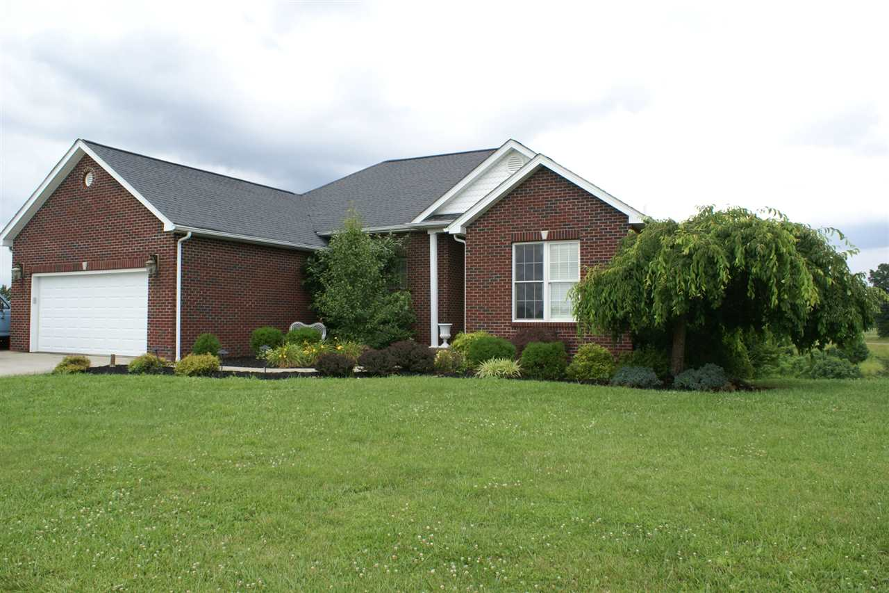 real estate photo 1 for 40 Blanche Davis Owenton, KY 40359