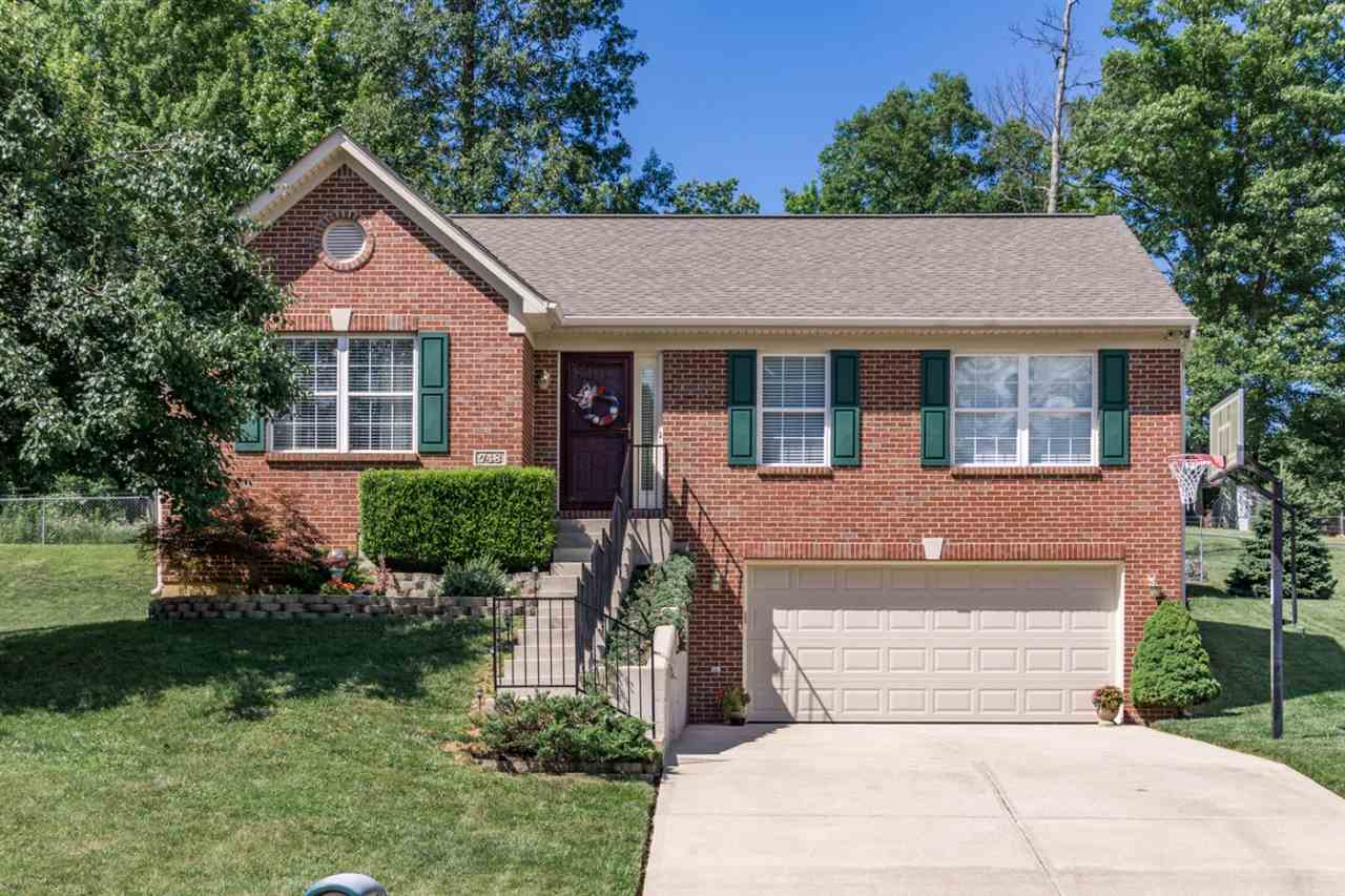 Photo 1 for 748 Bear Ct Independence, KY 41051