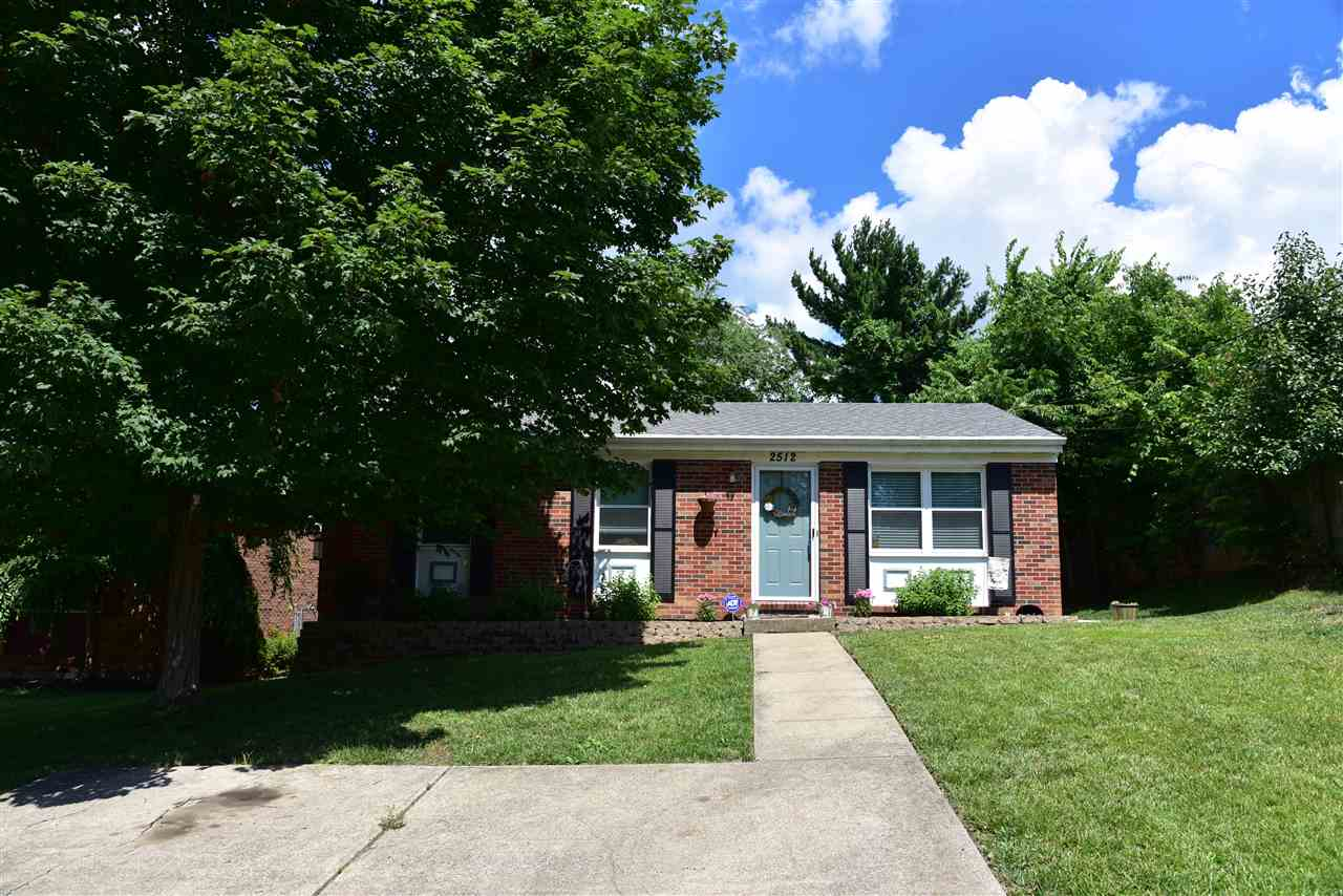 real estate photo 1 for 2512 Enid St Crescent Springs, KY 41017