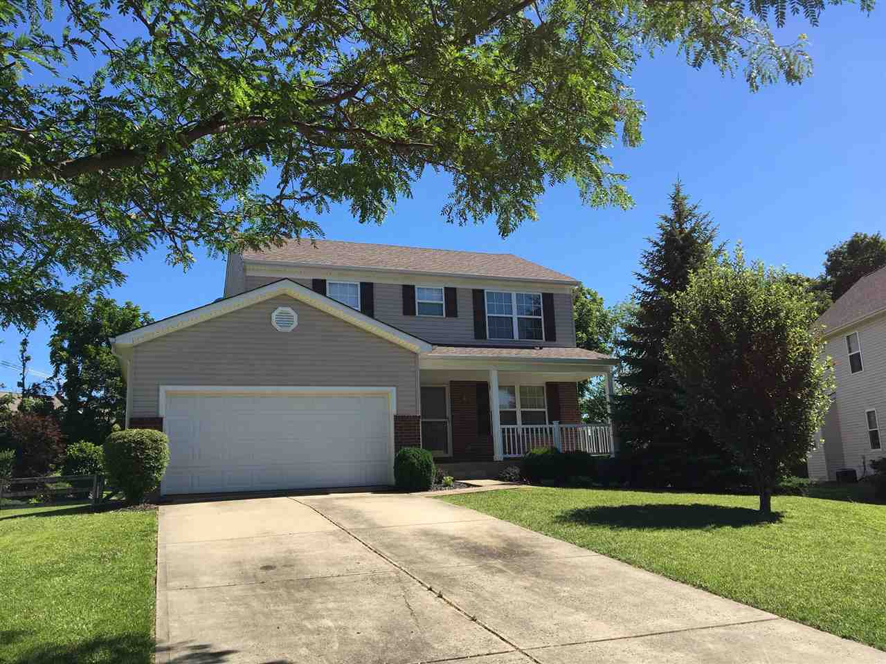 Photo 1 for 7405 Cumberland Cir Florence, KY 41042