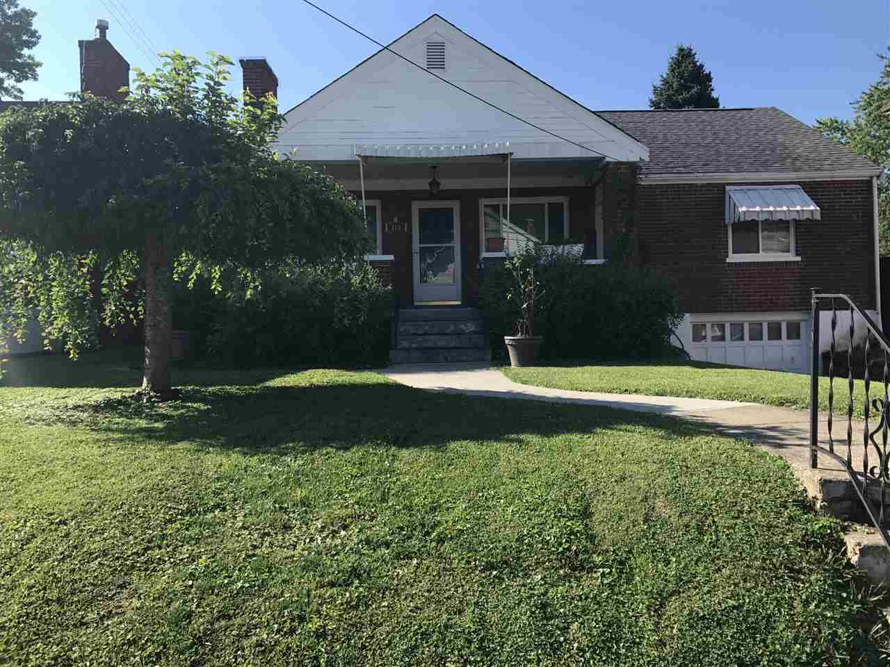 Photo 1 for 103 W 34th street Latonia, KY 41015