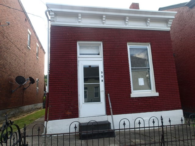 Photo 1 for 338 Thornton St Newport, KY 41071