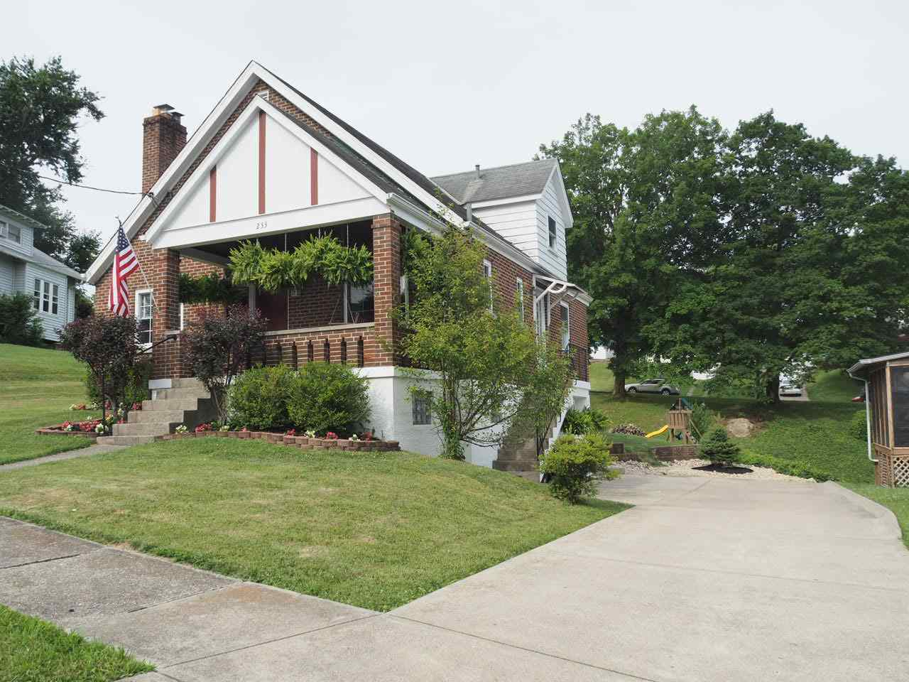 real estate photo 1 for 233 Ridgeway Ave Southgate, KY 41071