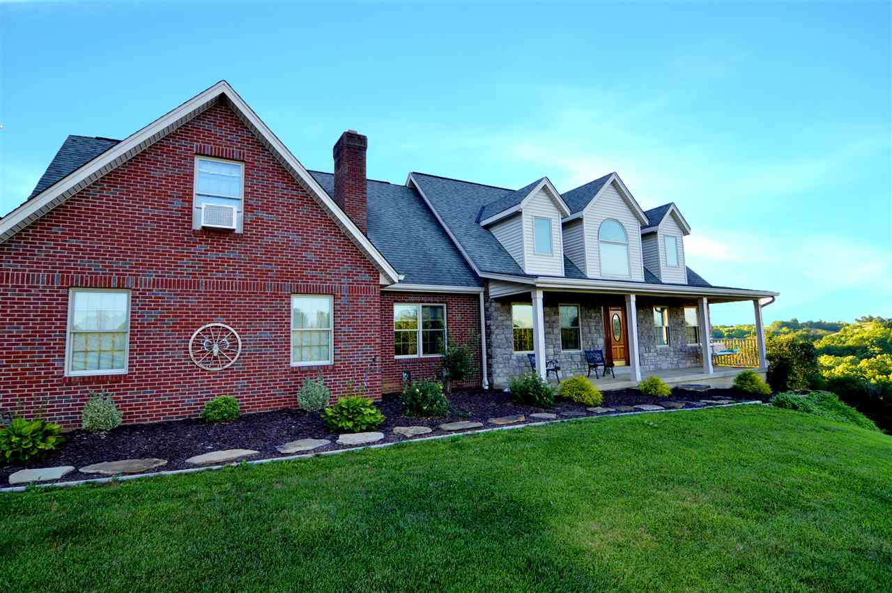 real estate photo 1 for 675 Kendall Rd Dry Ridge, KY 41035