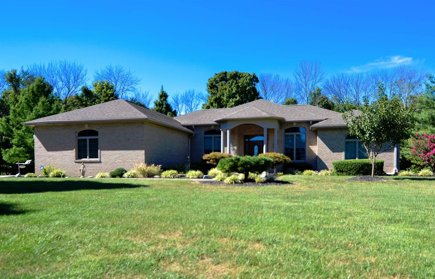 real estate photo 1 for 12945 Shaw Goetz Rd California, KY 41007