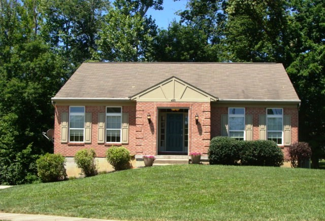 real estate photo 1 for 485 Winchester Dr Walton, KY 41094