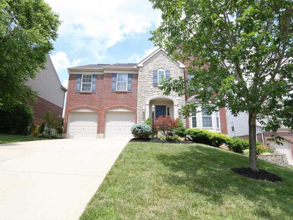 2308 Wicket Ct Florence, KY