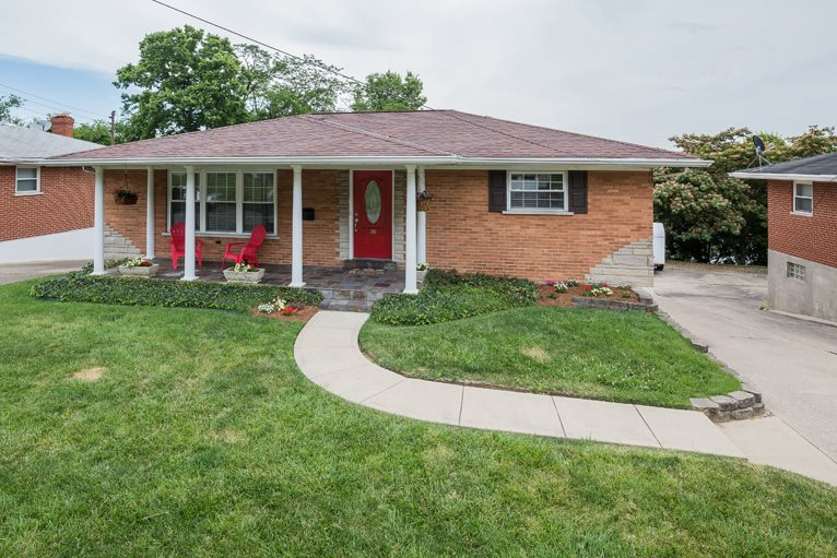 real estate photo 1 for 348 Hazen St Ludlow, KY 41016
