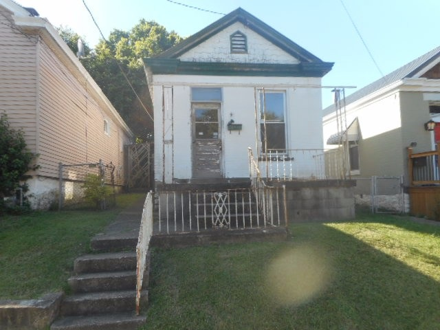 real estate photo 1 for 417 W 16th St Covington, KY 41014