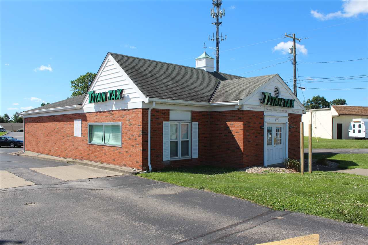 real estate photo 1 for 4359 Dixie Hwy Elsmere, KY 41018