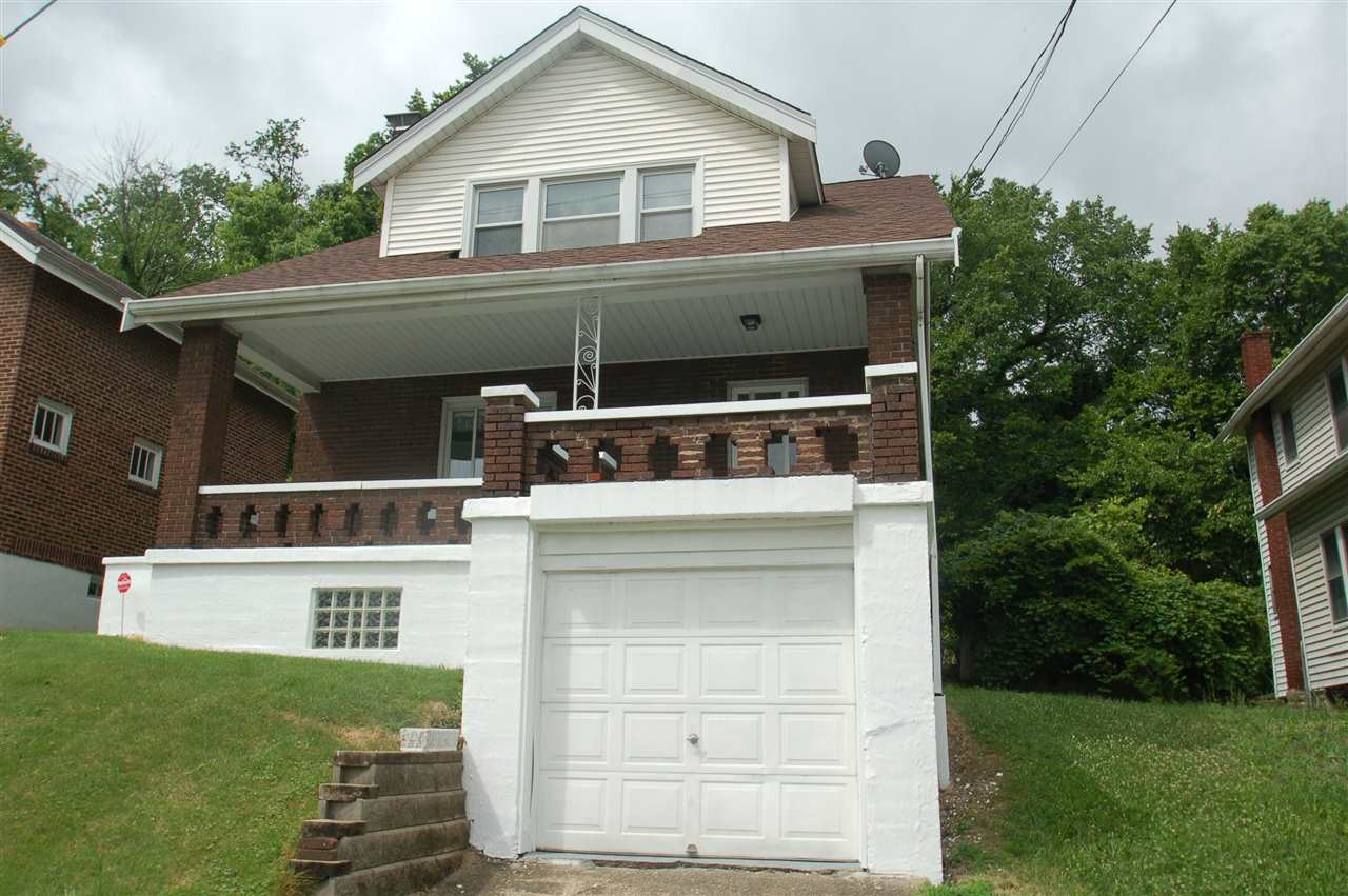 real estate photo 1 for 1505 Monroe St Covington, KY 41014