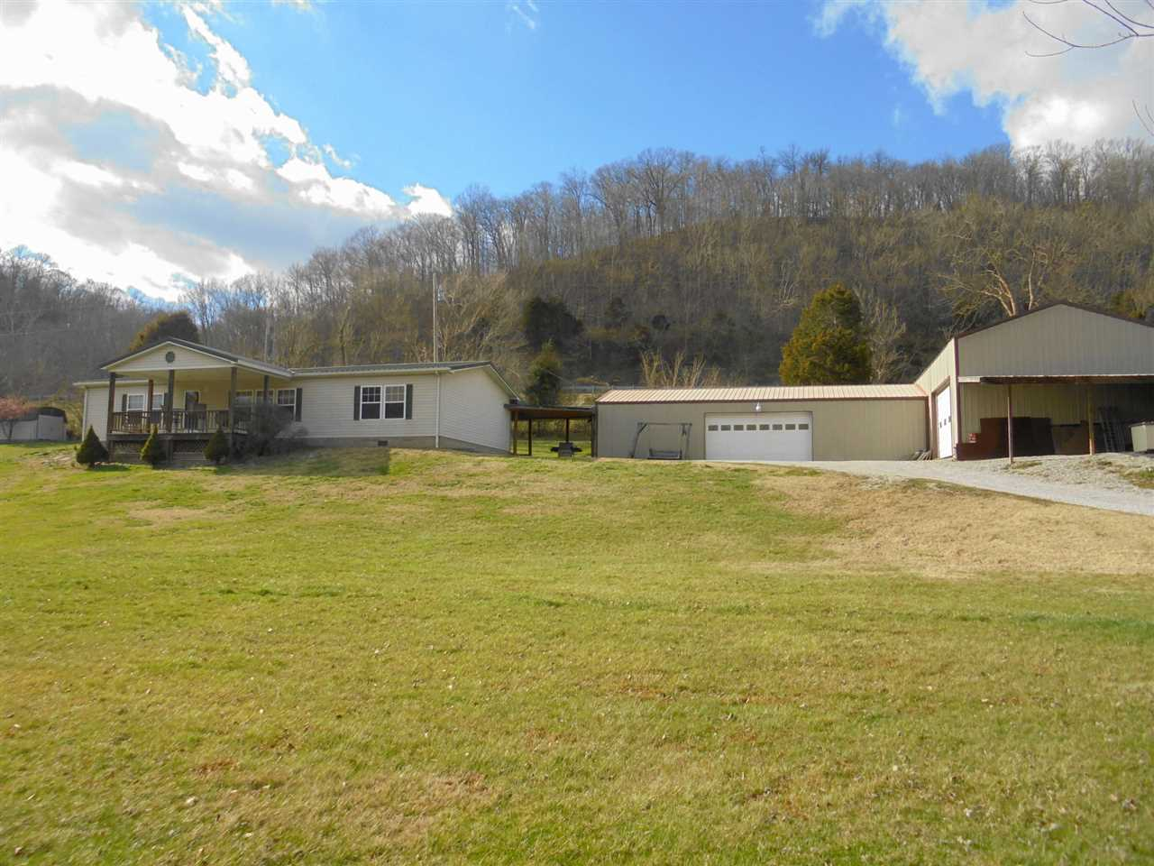 real estate photo 1 for 1358 Mill Creek Rd Carrollton, KY 41008