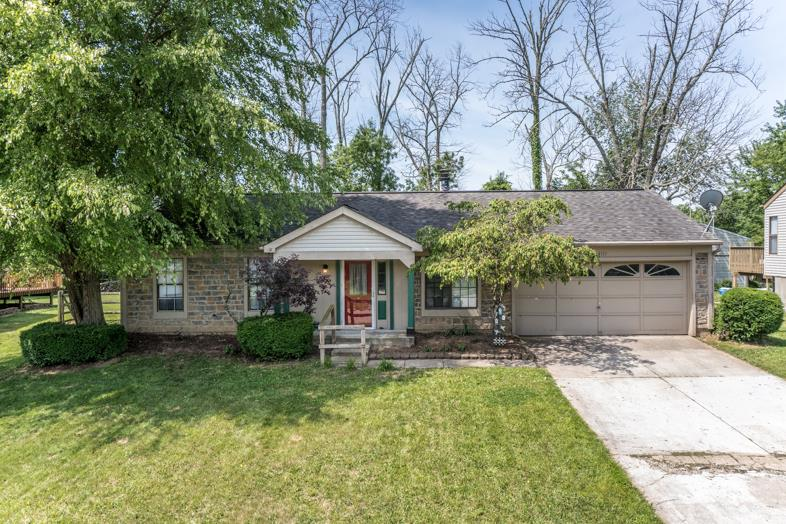 Photo 1 for 4119 Circlewood Dr Erlanger, KY 41018
