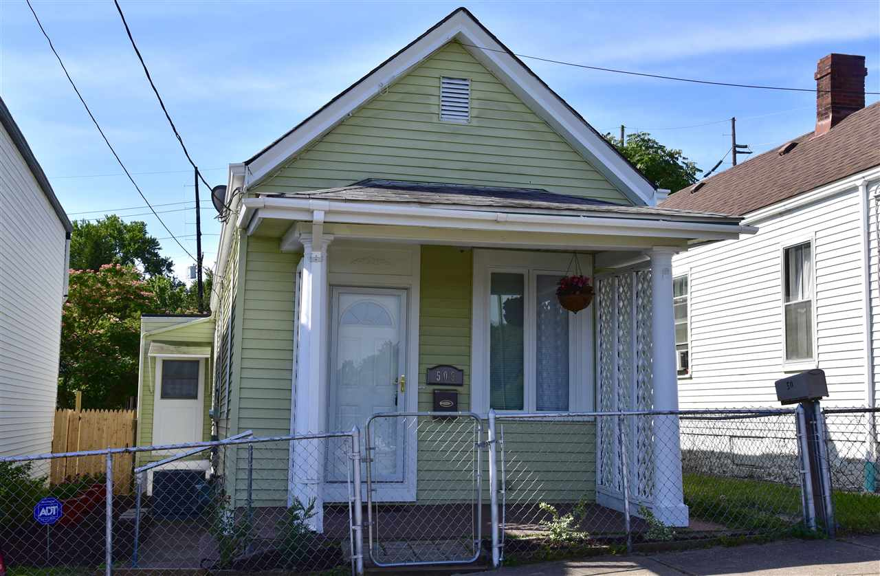 real estate photo 1 for 509 W 21st Covington, KY 41014