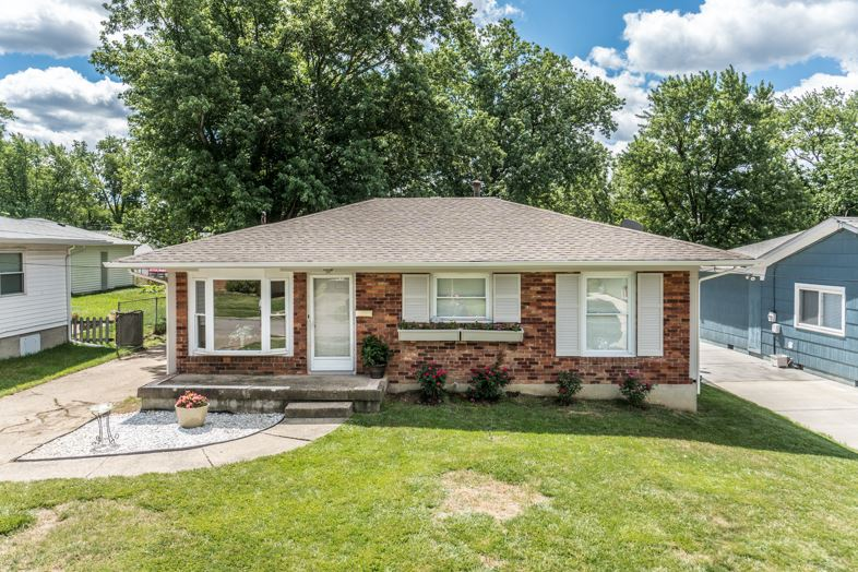 Photo 1 for 2527 Clay Ct Fort Mitchell, KY 41017