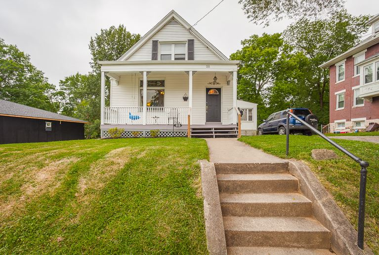 real estate photo 1 for 25 Rossmore Ave Fort Thomas, KY 41075