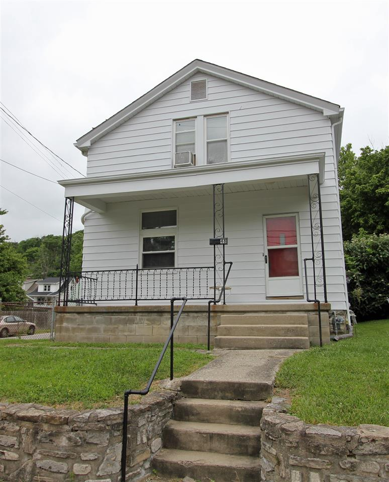 Photo 1 for 48 W 28th Covington, KY 41015