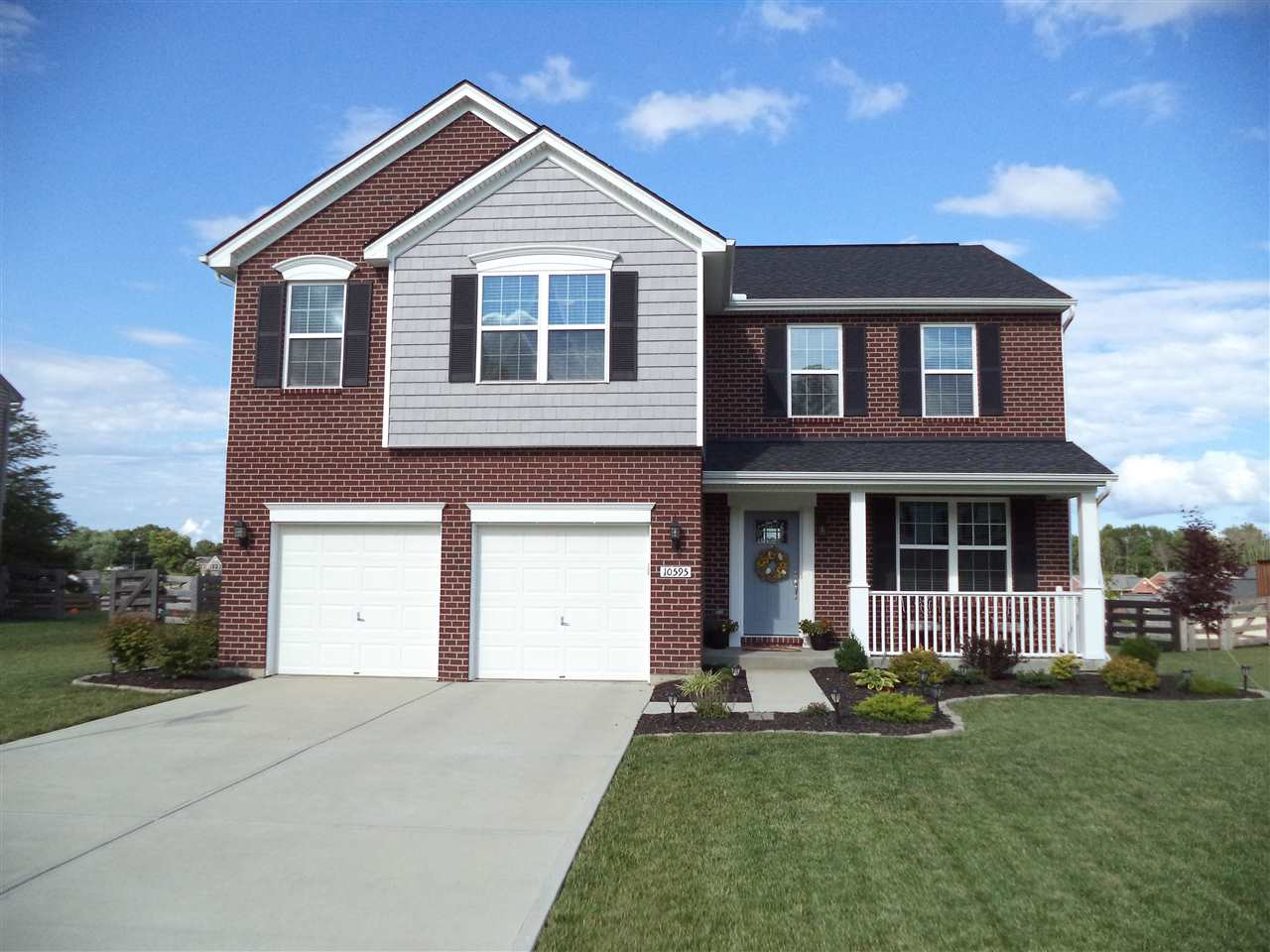 real estate photo 1 for 10595 Pepperwood Dr Independence, KY 41051