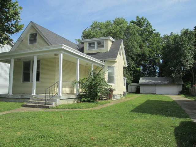 Photo 1 for 170 E 43rd St Latonia, KY 41015