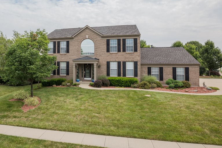 real estate photo 1 for 2164 Lumberjack Dr Hebron, KY 41048