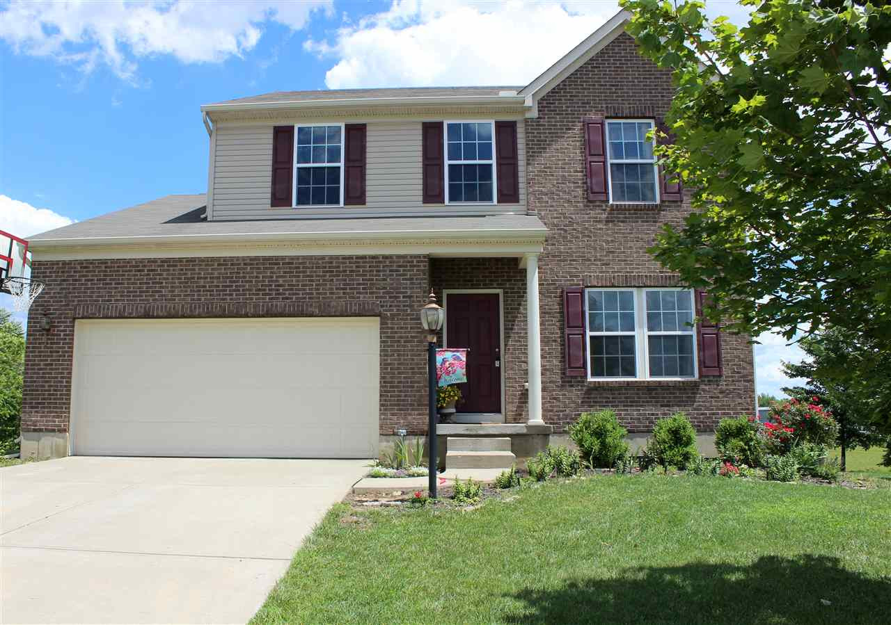 real estate photo 1 for 3667 Avalon Dr Burlington, KY 41005