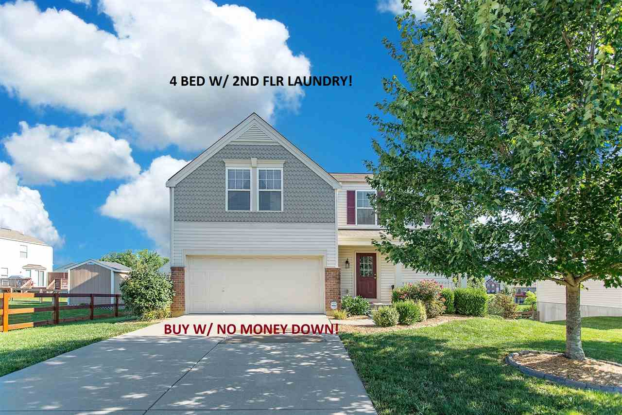 real estate photo 1 for 656 Makayla Ct Burlington, KY 41005