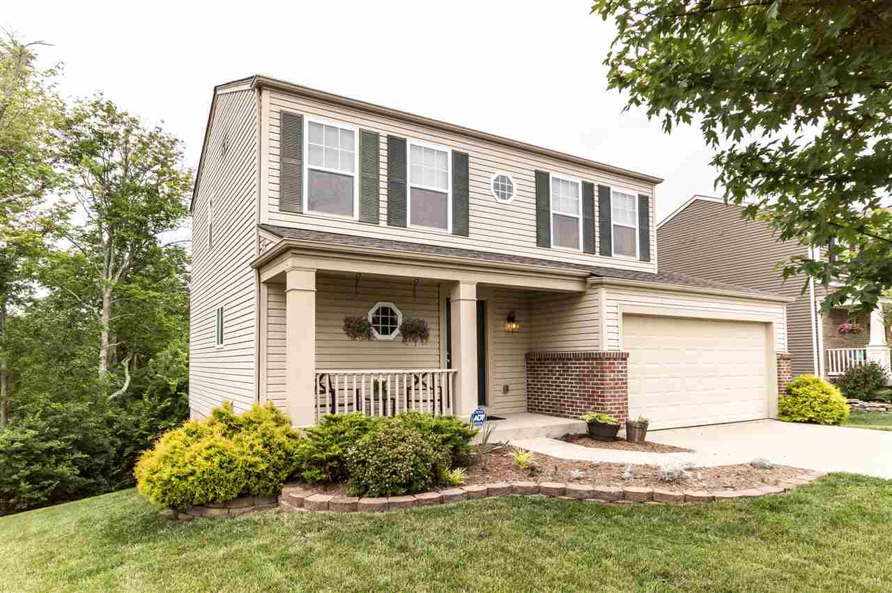 real estate photo 1 for 10161 Meadow Glen Dr Independence, KY 41051