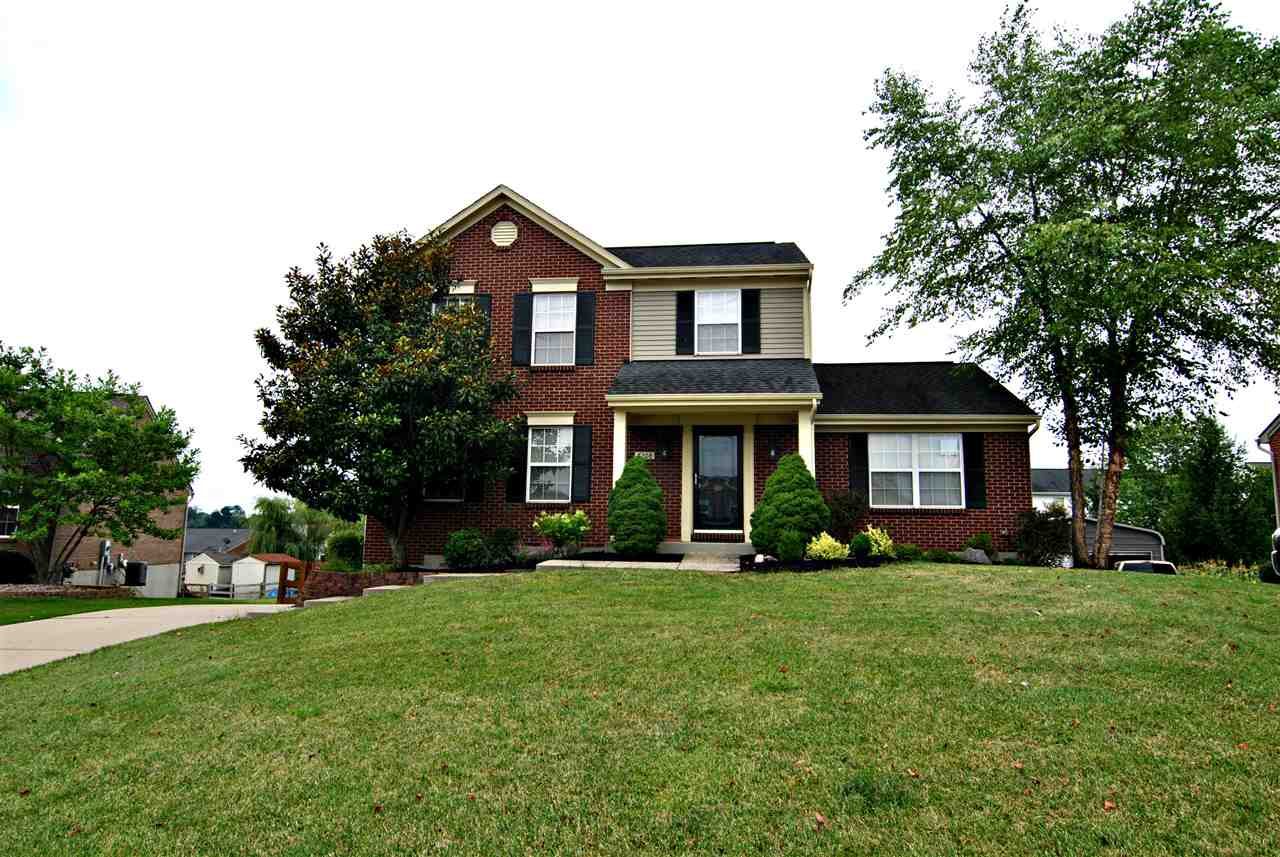 real estate photo 1 for 7208 Sherbrook Ct Florence, KY 41042