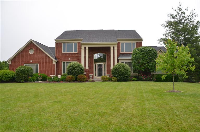real estate photo 1 for 2264 Vista Ct Hebron, KY 41048