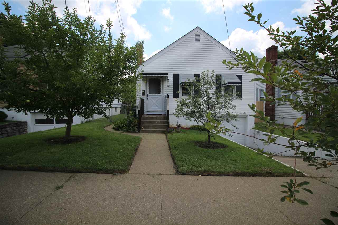 real estate photo 1 for 529 Laurel St Ludlow, KY 41016