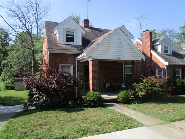 real estate photo 1 for 2104 New Linden Rd Newport, KY 41071