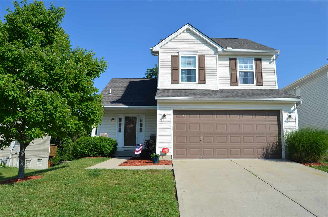 Photo 1 for 2533 Keller Ct Hebron, KY 41048