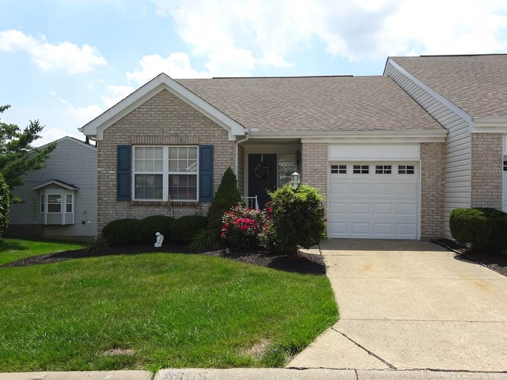 real estate photo 1 for 8465 Bridle Ct Florence, KY 41042