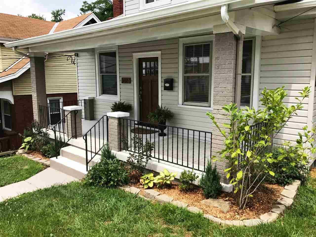 real estate photo 1 for 1003 Dayton Ave Dayton, KY 41074